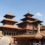 Patan – 1 dzień