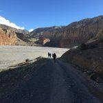 Górny Mustang/ 17 lub 14 dni, 4170 m