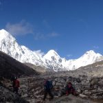 Everest Base Camp/ 17 dni, 5545m npm.
