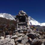 Island Peak/ 21 dni, 6189m