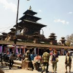 Dolina Kathmandu – 3 dni