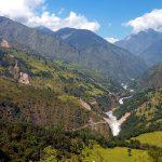 Trekking wokół Annapurny / 18 dni, 5416m