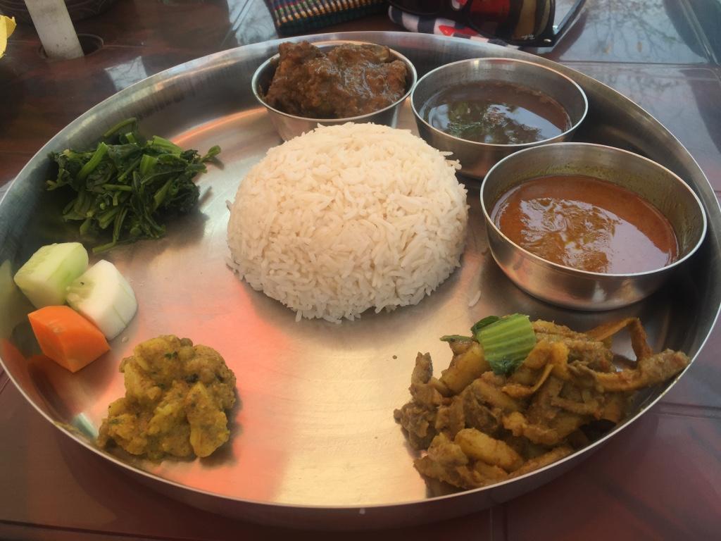 Kulinaria Czyli Derei Mitho Co Odkryj Nepal