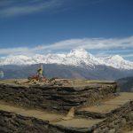 Joga wNepalu/ 14 dni, 3210 m