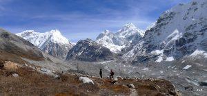 Kangchenjunga Trek/ 29 dni, 5280 m
