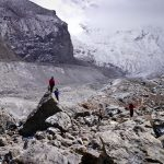 Makalu Base Camp/ 21 dni, 4870m