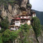 Bhutan wycieczka objazdowa/ 5 dni