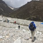 Gosainkunda Helambu trek/ 17 lub 11 dni, 4610m