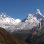 Nepal rowerem/5416m, 21 dni
