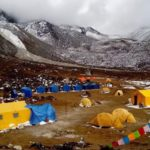 Ama Dablam/ 6812 m npm., 30 dni