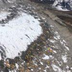 Everest Base Camp Helikopter tour/ ok. 5000m, 1 dzień