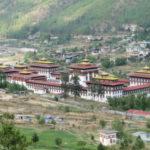 Bhutan/4 dni