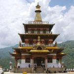 Bhutan/6 dni