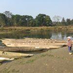 Chitwan Park – 3 dni