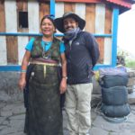 Tamang Heritage/21 dni, 5000m npm.